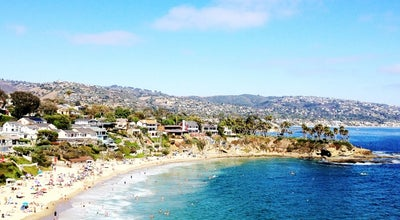 Photo of Beach Crescent Bay Beach at Crescent Bay, Laguna Beach, CA 92651, United States