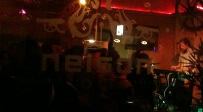 Photo of Bar Nelson at Jungbuschstr. 30, Mannheim 68159, Germany