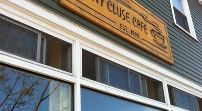 Photo of Breakfast Spot Penny Cluse Café at 169 Cherry St, Burlington, VT 05401, United States