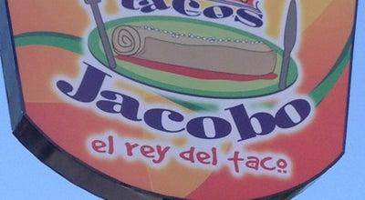 Photo of Food Truck Tacos Jacobo 1 at Col Prado Alto, San Pedro Sula, Honduras