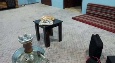 Photo of Beer Garden التوجه الى كازينو ام عنبر at Kuwait