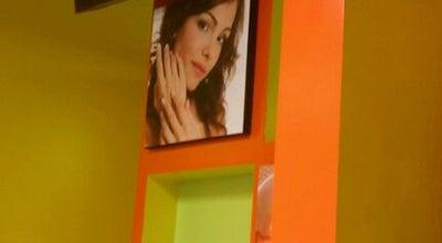 Photo of Nail Salon AJ's Nail Spa at 1221 Alhambra Blvd, Sacramento, CA 95816, United States