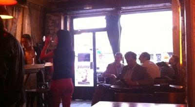 Photo of Wine Bar Rota Bar at 54-56 Rue De Montreuil, Paris 75011, France