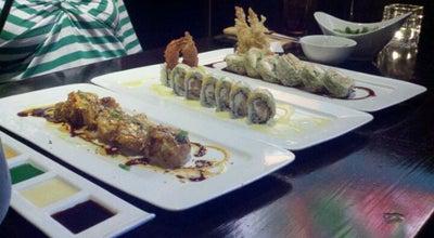 Photo of Sushi Restaurant Samurai Japanese Cuisine Sushi Bar & Grill at 3516 Sangani Blvd #j, Diberville, MS 39540, United States