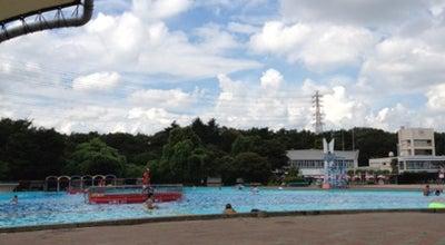 Photo of Park さいたま水上公園 at 日の出町2, 上尾市 362-0032, Japan