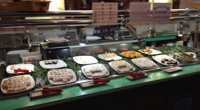 Photo of Japanese Restaurant Fuji's Sushi & Seafood Buffet at 985 Highway 98 E, Destin, FL 32541, United States