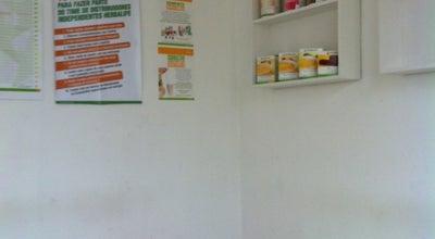 Photo of Tea Room EVS Aristides e Alinne at Brazil