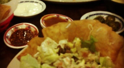 Photo of Mexican Restaurant Pepe's Bosque Mexican Grill at 10027 Central Ave, Diberville, MS 39540, United States