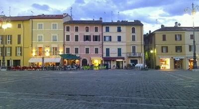 Photo of Ice Cream Shop Gelateria Campi Di Fragole at Italy