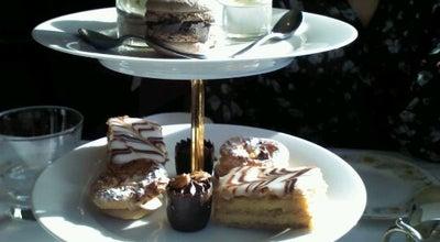 Photo of French Restaurant Hippopotamus Restaurant & Bar at Museum Hotel, 90 Cable St, Wellington, New Zealand