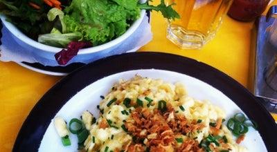 Photo of Cafe Café Guglhupf at Kaufingerstr. 5, München 80331, Germany