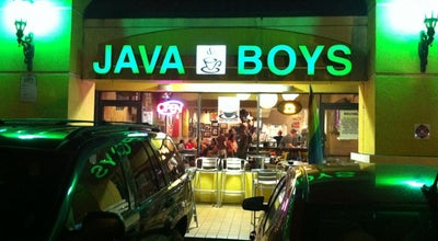 Photo of Coffee Shop Java Boys at 2230 Wilton Dr, Wilton Manors, FL 33305, United States