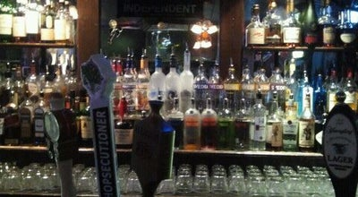 Photo of Bar The Independent at 931 Monroe Dr Ne, Atlanta, GA 30308, United States