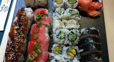 Photo of Sushi Restaurant Manpuku Sushi at 2977 College Ave, Berkeley, CA 94705, United States