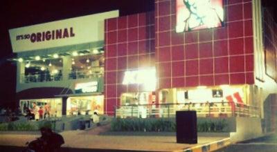 Photo of Fried Chicken Joint KFC / KFC Coffee at Kawasan Foodcity Mega Mas, Manado 95111, Indonesia