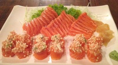 Photo of Sushi Restaurant Banzai at R. Celso Calmon, 436, Vitória 29055-420, Brazil