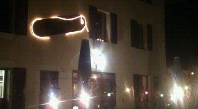 Photo of French Restaurant Cafe de Mategnin at Avenue Auguste-fr.-dubois 37, Meyrin 1217, Switzerland