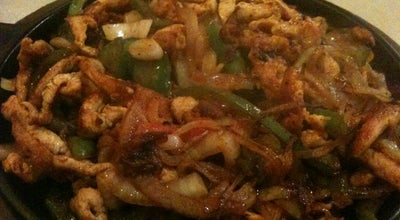Photo of Mexican Restaurant El Zarape at 429 Broad St, Rome, GA 30161, United States