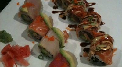 Photo of Sushi Restaurant Hayashi Japanese Restaurant at 4220 82nd St, Lubbock, TX 79423, United States