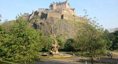 Photo of Park West Princes Street Gardens at Princes St, Edinburgh EH2 2YJ, United Kingdom