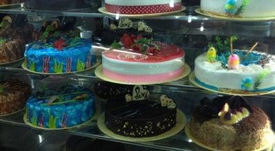 Photo of Bakery Pak Bakery | شيرينیفروشی پاک at Bandar Abbas, Iran