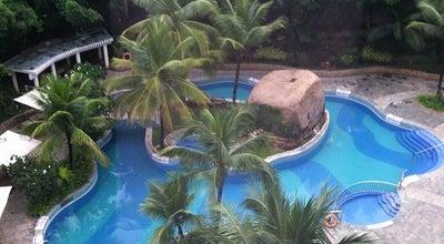 Photo of Hotel ITC Kakatiya at 63-3-1187, Begumpet, Hyderabad 500016, India
