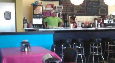 Photo of Cafe Lulu's Cafe at 1903 N Ocean Blvd, Myrtle Beach, SC 29577, United States
