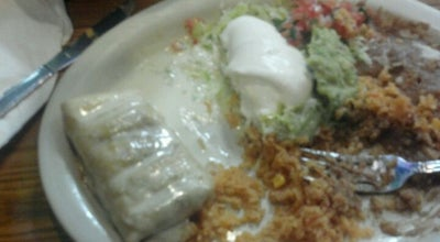 Photo of Mexican Restaurant La Palma at 2201 South Main Street, Bellefontaine, OH 43311, United States