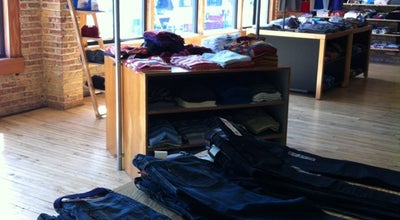 Photo of Clothing Store Urban Outfitters at 1521 N Milwaukee Ave, Chicago, IL 60622, United States