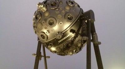 Photo of Planetarium プラネタリウム ブラザーアース (Brother Earth) at 中区栄2-17-1, 名古屋市 460-0008, Japan