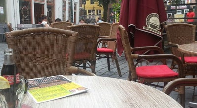 Photo of Coffee Shop Sint Jacobs Café at Oude Markt 22, Vlissingen, Netherlands