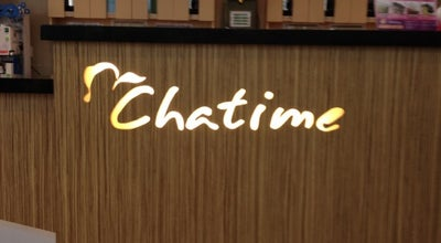 Photo of Bubble Tea Shop Chatime at Gedung Ace Hardware, Tangerang Selatan, Indonesia