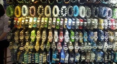 Photo of Jewelry Store Taikang Jewelry Center at Guangzhou, China
