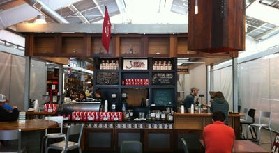 Photo of Coffee Shop Ritual Coffee Roasters at 610 1st St, Napa, CA 94559, United States