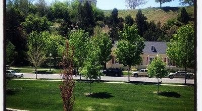 Photo of Park Memory Grove Park at 300 N E Capitol Boulevard, Salt Lake City, UT 84103, United States