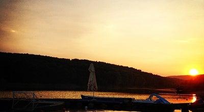 Photo of Lake Šumaričko jezero at Dragiše Vitoševića, Kragujevac 34000, Serbia