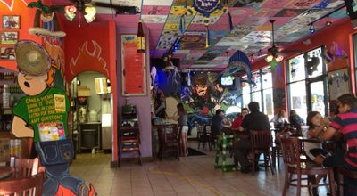 Photo of Restaurant Tijuana Flats at 9520 W Linebaugh Ave, Tampa, FL 33626, United States