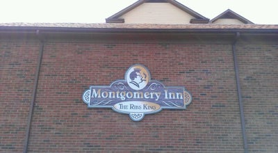 Photo of Other Venue Montgomery Inn at 9440 Montgomery Road, Cincinnati, OH 45242