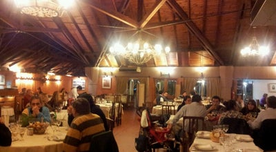 Photo of Argentinian Restaurant Rancho Grande at Av. Rafael Nuñez 4142, Córdoba, Argentina