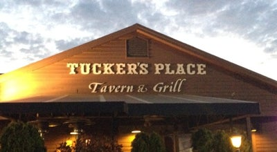 Photo of Steakhouse Tucker's Place South at 3939 Union Rd, Saint Louis, MO 63125, United States