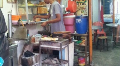 Photo of Breakfast Spot Roti Bakar Hutton Lane at George Town, Malaysia