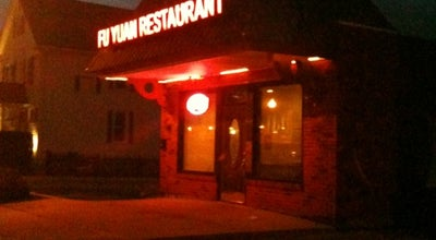 Photo of Asian Restaurant Fu Yuan at 118 W Liberty Dr, Wheaton, IL 60187, United States