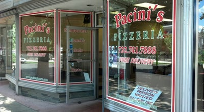 Photo of Pizza Place Pacini's Pizzeria at 177 Broad St, Red Bank, NJ 07701, United States