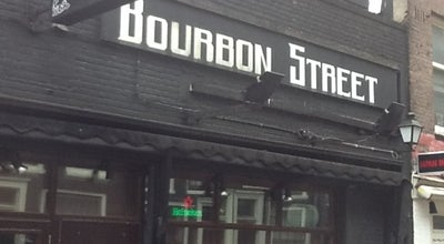 Photo of Tourist Attraction Bourbon Street at Leidsekruisstraat 6-8, Amsterdam 1017RH, Netherlands