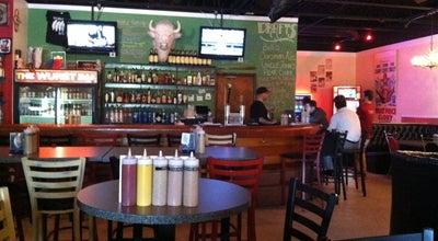 Photo of Dive Bar The Wurst Bar at 705 W Cross St, Ypsilanti, MI 48197, United States