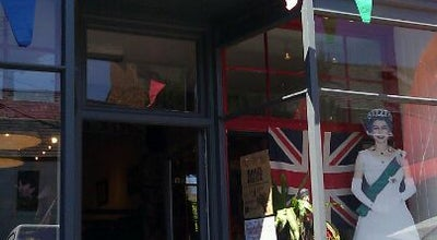 Photo of Cafe Oxfork at 39 Magdalen Rd, Oxford OX4 3DH, United Kingdom