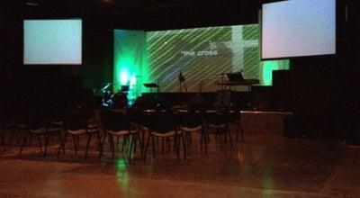 Photo of Church New Life Community Church at 8155 W Thunderbird Rd, Peoria, AZ 85381, United States