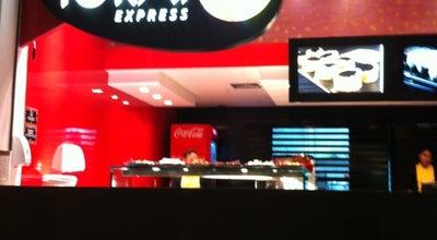 Photo of Sushi Restaurant Tokai at Boulevard Shopping, Feira de Santana, Brazil