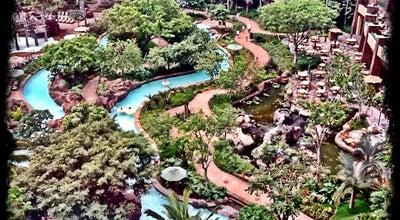 Photo of Resort Aulani, A Disney Resort & Spa at 92-1185 Aliinui Dr, Kapolei, HI 96707, United States