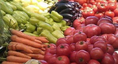 Photo of Farmers Market Новый рынок at Конная Ул., 24, Одесса, Ukraine